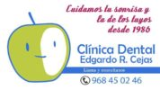 CLINICA DENTAL EDGARDO CEJAS