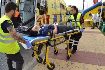 estudiar emergencias sanitarias a distancia