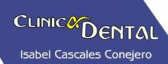 CLINICA DENTAL ISABEL CASCALES