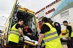Grado Medio en Emergencias Sanitarias