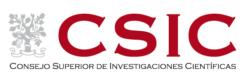 CONSEJO SUPERIOR DE INVESTIGACIONES CIENTIFICAS – IATA CSIC