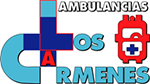 AMBULANCIAS LOS CARMENES