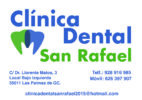 CLINICA DENTAL SAN RAFAEL
