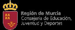Región de Murcia - Consejería de Educaciión Juventud y Deportes