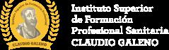 Instituto Superior de Formación Profesional Sanitaria Claudio Galeno