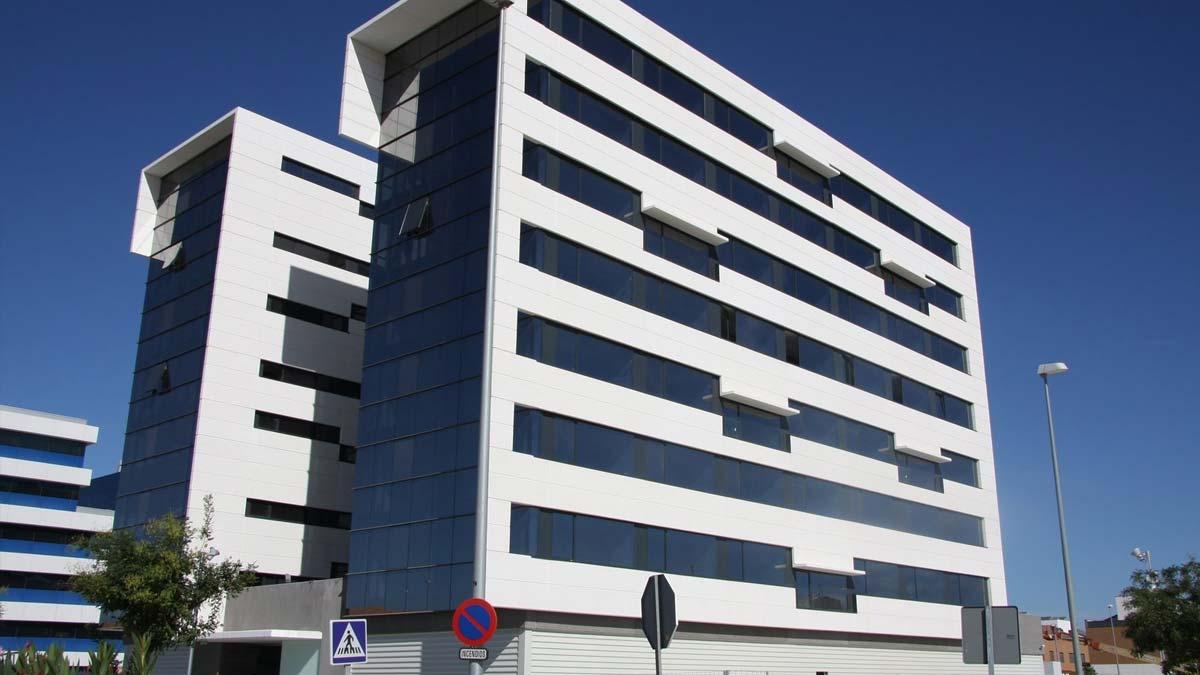 Instituto Superior de FP Sanitaria Claudio Galeno – Sevilla